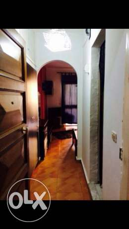 Studio for rent in ram let El baida راس  بيروت -  3