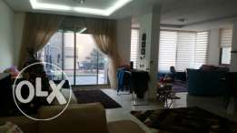 super deluxe apartment, 230sqm with terrace 70sqm, Ain Najem