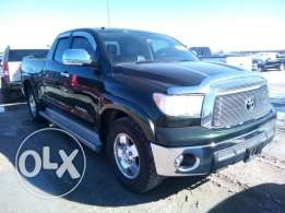 Toyota Tundra 2012- 4.7 L engine. 2WD. as new 23k nedotiable or trade