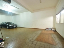 600 SQM Warehouse for Rent in Beirut, Mar Elias WH3824
