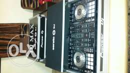 Serato sx2 & flight case