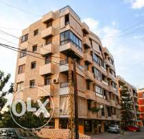 180 m2 apartment for rent in Mar Takla-Hazmieh 12750$ yearly