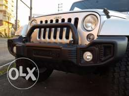 2012 Jeep Wrangler Unlimited Sahara in perfect condition !