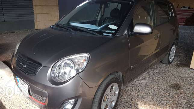 Kia picanto 2011 for sale