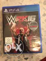 PS4-WWE2k16 for sale or trade