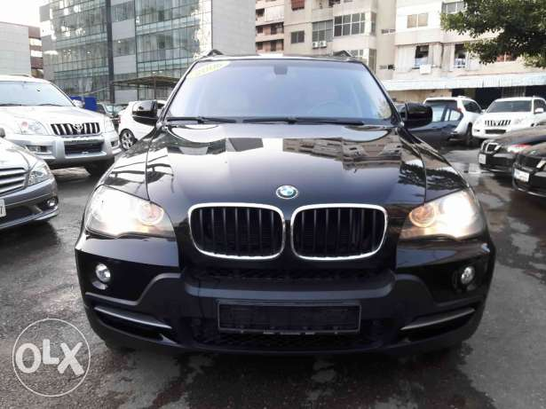 BMW X5 3.0SI 60000 miles only Original Paint