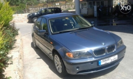 BMW 318 for sale or trade on jeep 2003