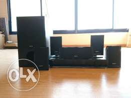Sony Home Theatre Surround System
