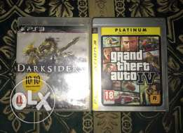 ps3 cds like new