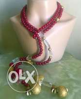 Handmade Neckless