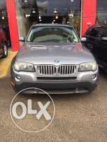 bmw x3 model 2009 ajnabe clean carfax super clean 5are2 nadafe