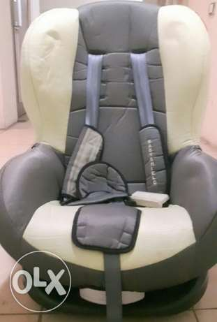 Car Seat-Great condition
