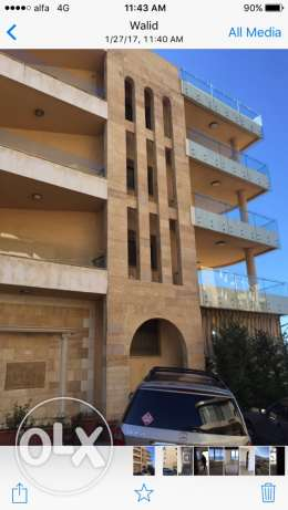 appartement for sale in ghazir