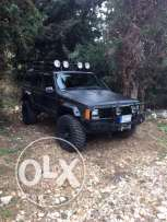 jeep xj cherokee 1991 cach or trade