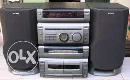 wanted stereo like this, anyone ?