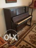 Brasted Piano (antique)