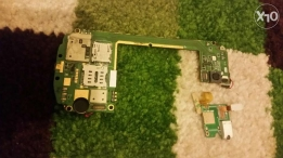 Board of tel samsung s3 very clean and works 100%.original