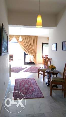Fully Furnished Apt. 180m2 at Broumana