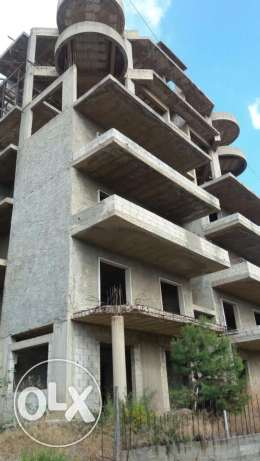 2 Buildings for sale in Beit Chaay