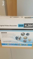 Dvr HD with Mobile application