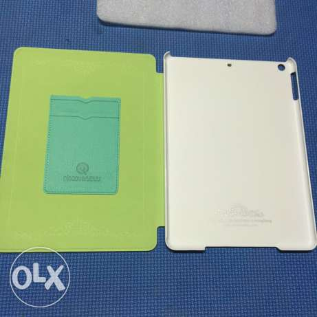 DiscoveryBuy Brand Leather Stand Smart Case Cover for Apple NEW iPad a