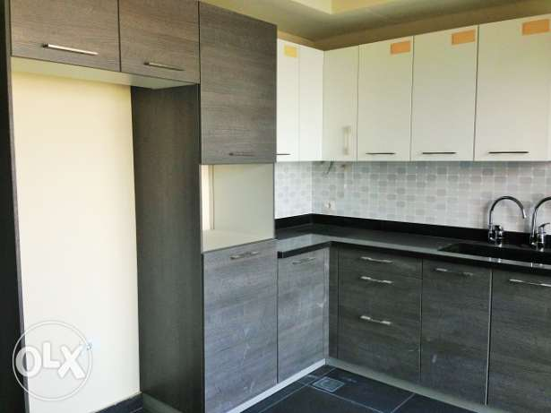 AMK311,New apartment for sale in Gemmayzeh,183sqm,9th Floor.