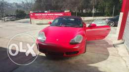 97 boxster super clean