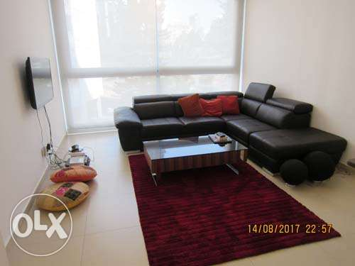 New Furnished Apartment for rent Achrafieh Sioufi