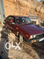 Honda accord model el 81 inkad