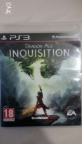Dragon age inquisition ps3 for sale