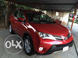 toyota rav4 2013 super clean very low mileage