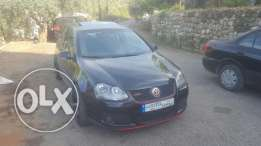 Golf 5 gti for sale or trade