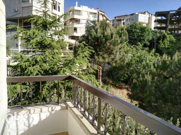Apartment for rent 165 sqm for rent Ballouneh