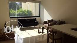 Furnished Apartment for rent in Achrafieh ,120qm#1090