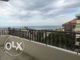 Appartment for sale in mansourieh