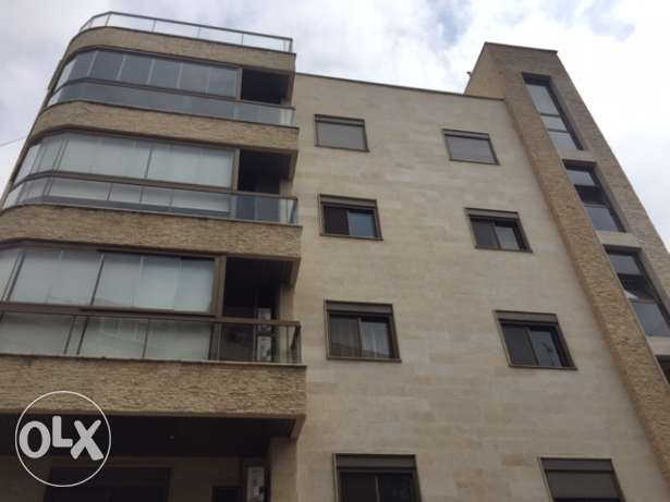 Very nice app in a calm area in Hazmieh, Beirut view, 3 bedroom,