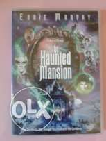 haunted mansion original dvd