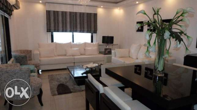 Modern Furnished Apartment for Sale in Lebanon-Aley