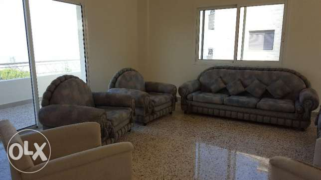 Beautiful Apartment for rent in Dhour el Abadiyeh عاليه -  3