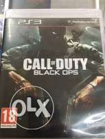 call of duty black ops used