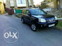 Nissan X-trail 5are2