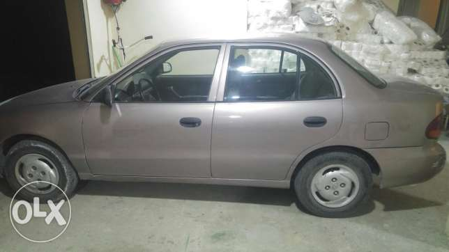 Hyundai for sale الصالحية -  8