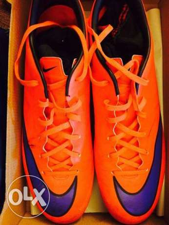 Nike Brand New (2015) , artificial grass for sale, not used