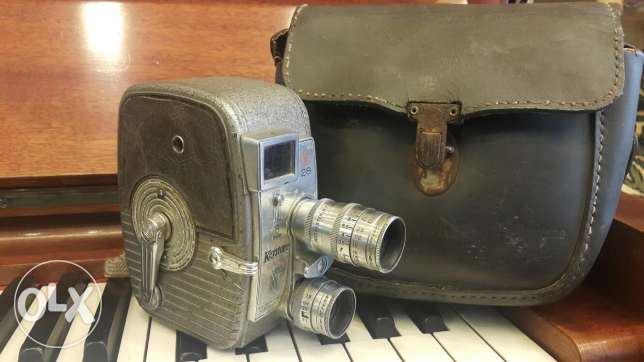 Very Old Camera vedio