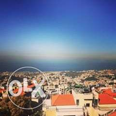 Apartment for sale Mazraet youshouh