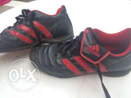old original adidas traxion (used but still good) size37