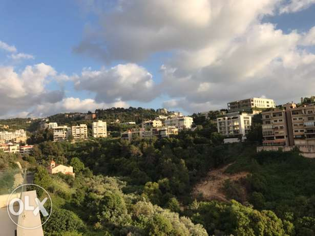 New Appartement for rent/Baabda - Brazilia