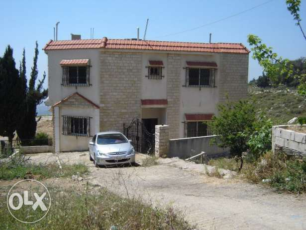 Villa for Rent in Aley