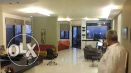 200m deluxe apartment in jal l dib with sea view