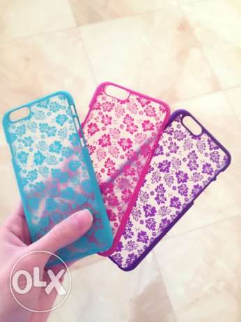 iphone6 covers خلدة -  1